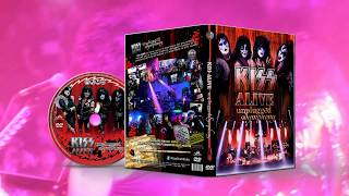 PUBLICIDAD DEL LANZAMIENTO DEL DVD