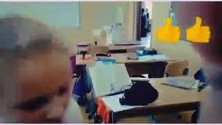 Трейлер  смешного фильма про школу (немного не получилось)😂😄😊