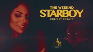The Weeknd | Starboy | Chrissy Spratt