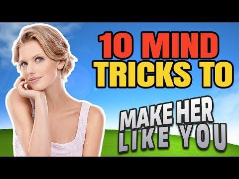 psychological dating tricks