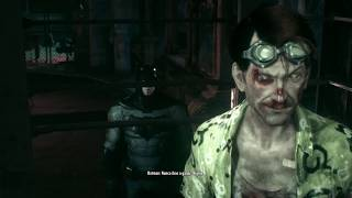 BATMAN VS EL ACERTIJO - BATMAN ARKHAM KNIGHT ESPAÑOL LATINO HD