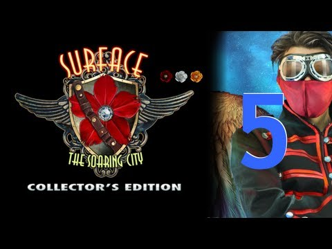 Surface 3: The Soaring City CE [05] w/YourGibs - Chapter 5: Trapped Brother