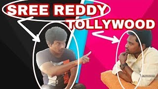Sri Reddy Fan Vs Tollywood Industry Fan | 2018 ...