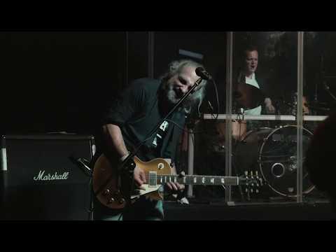 GARY MOORE TRIBUTE/Philippe Manca - Blues Live Clip HD