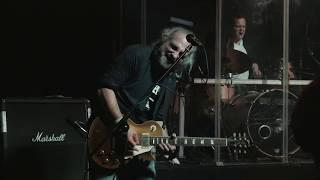 GARY MOORE TRIBUTE/Phil Manca - Blues Live Clip HD