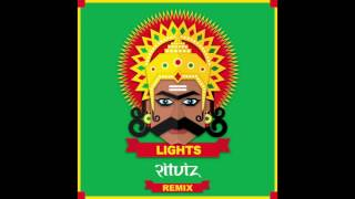 Nucleya - Lights (Ritviz Remix)