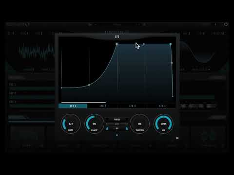 How to make a wobble bass with Union [Synthesizer, Ableton, Cubase, FL studio, Logic Pro X]