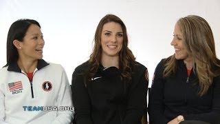Thanksgiving Traditions   Team USA