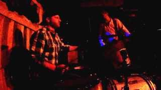 Peter Buzzelle and the Academy at Atwoods 6/17/2015 - Part 1/2