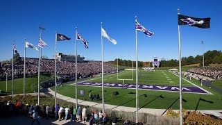 Gameday at the University of Wisconsin-Whitewater
