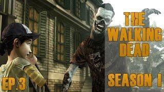 The Walking Dead (Epizod 1) #3