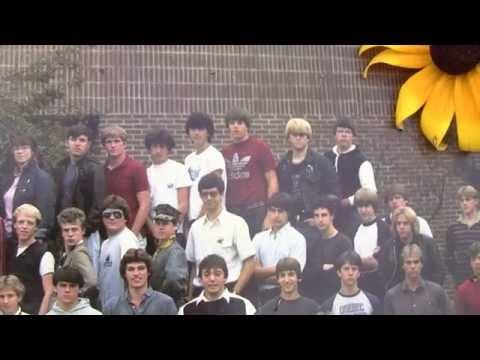 Gray New Gloucester High School, 30th Reunion, Class Of '85