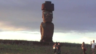 Easter Island - Day2