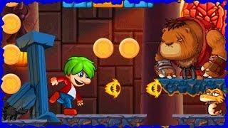 Victo's World - Jungle Adventure - Super World-1 Level 1-20 Gameplay Walkthrough