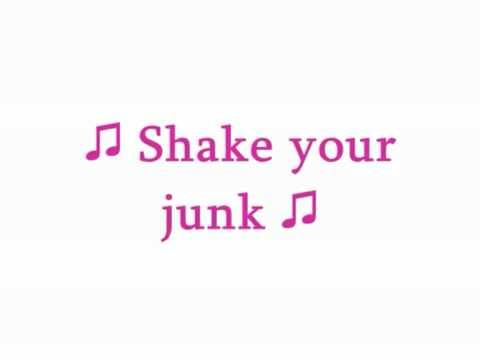 """Positive"" from Legally Blonde karaoke/instrumental"