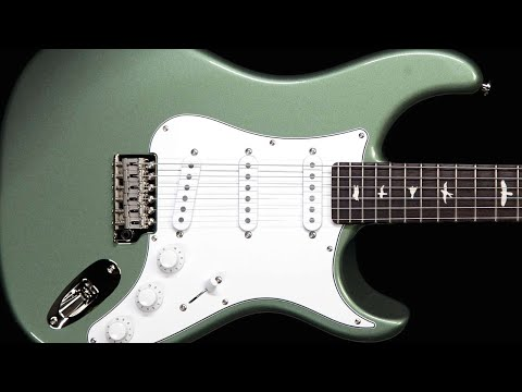 Seductive Blues Groove Guitar Backing Track Jam In A Minor