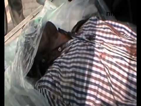 Muthupandi Killed In Dindigul District, Alagar Kovil