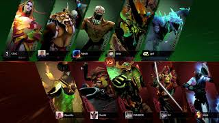 ROG MASTERS ||| Team Empire vs Optic Gaming || bo5 || map 5 || by Zais &Cold Ethil