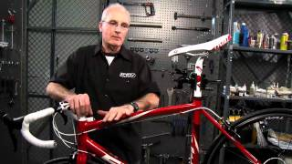 Buyer's Guide to Bicycle Frame Materials by Performance Bicycle