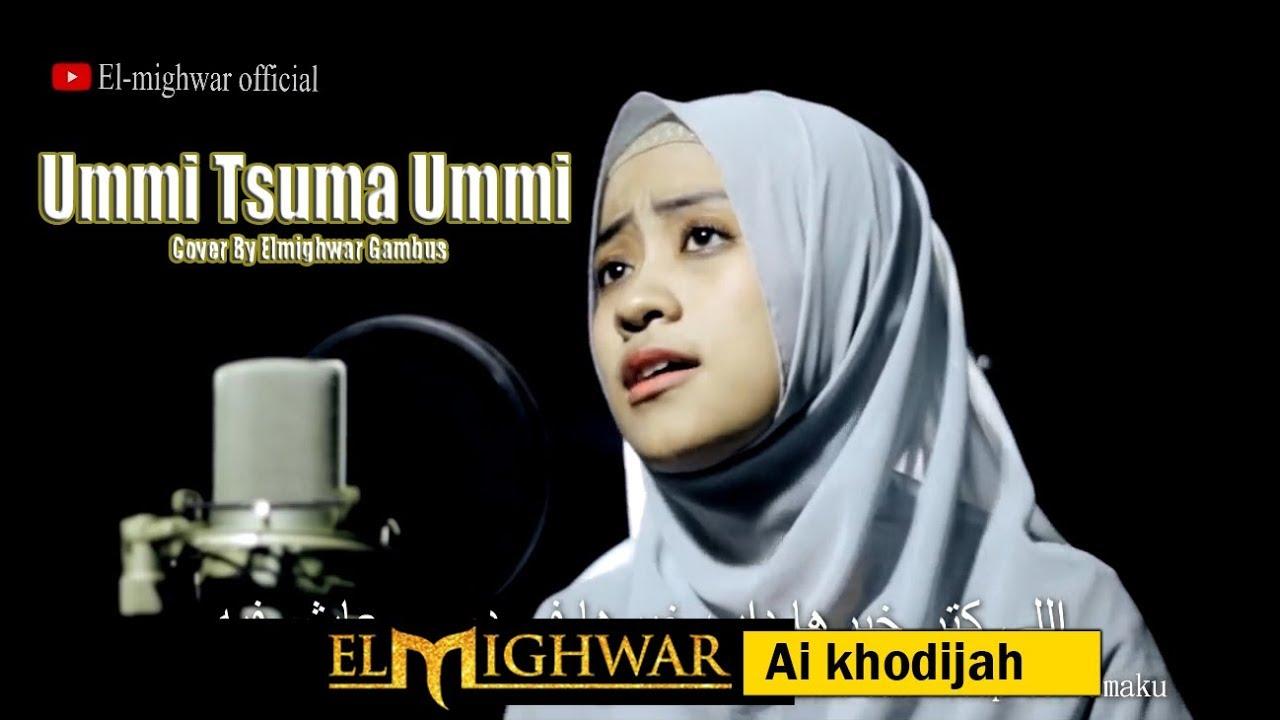Download Ummi Tsuma Ummi   Cover By Elmighwar Gambus Ai kho