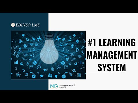 #1 Learning Management Software | E-Learning Portal | MG EDINSO LMS