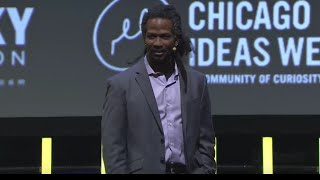 Chicago Ideas 2014 - This Is Your Brain on Drugs