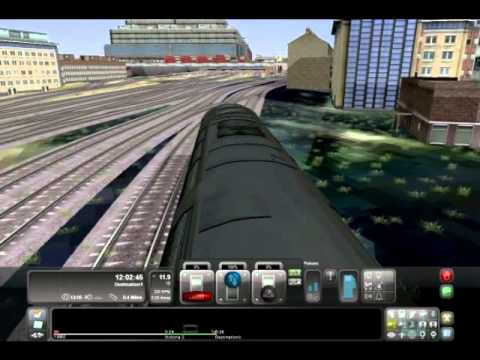 Clapham / Battersea Junction (work in progress Update4) |