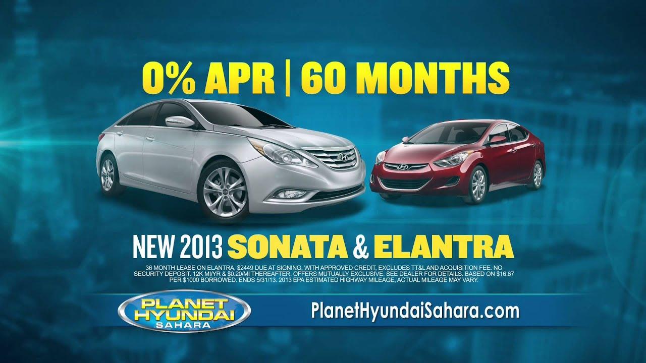 Captivating Planet Hyundai Sahara   Everythingu0027s On Sale   May 2013   Las Vegas, NV