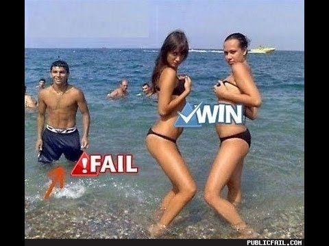 naked girl photo fail