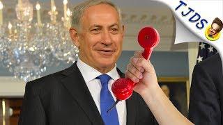 netanyahu-took-bribes-says-israeli-police