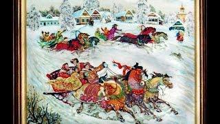 Масленица   словянский языческий праздник