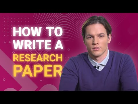 How to Write a Research Essay: Topic, Outline | EssayPro
