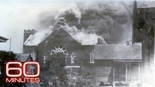 Tulsa, Oklahoma, still uncovering and coping with the Greenwood race massacre