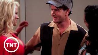Estreno de la 9ª temporada | Dos hombres y medio | TNT