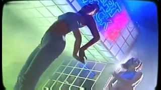 Kosmonova - Ayla 1997