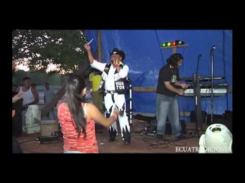 "ecuatradiciones Luisito Quizhpi ""Padrino del Festival Ecuatoriano, Bronx 2012"""