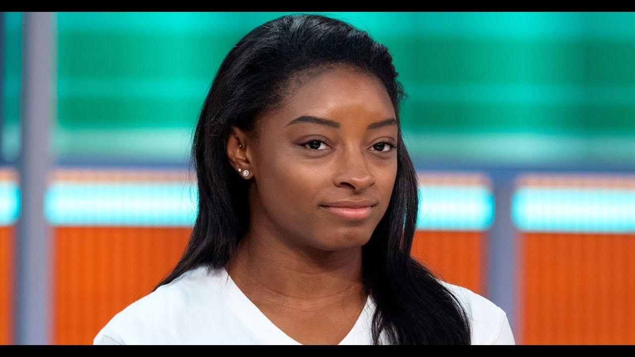"""My heart aches"": Simone Biles breaks silence following brother's arrest"