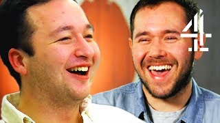 First Date Since Coming Out As Gay! | First Dates