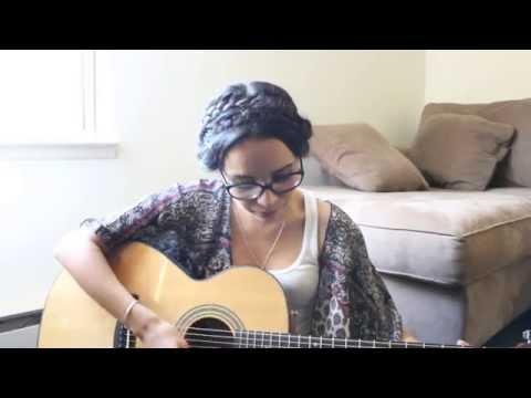 Etta James - I'd Rather Go Blind (cover)