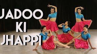 Jadoo Ki Jhappi - Ramaiya Vastavaiya| Dance video| Hijack Crew| Jacqueline, Prabhudeva, Girish kumar