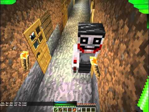 Летнее приключение#5-Minecraft-Страшный сериал