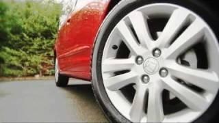 Honda Jazz Test Drive & Review