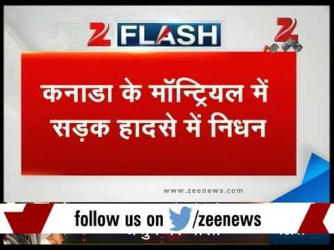 Nirankari spiritual leader Baba Hardev Singh killed in Canada accident