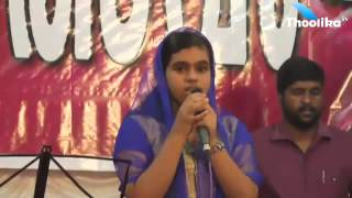 Suvartha Maholsavam 2016   DAY -4  // Message by Pastor P.J. James
