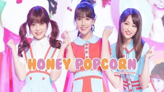 Banned Before Debut? The Controversial Debut Of Honey Popcorn || Midnight Theories 🔮