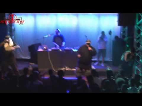 La Coka Nostra live in Athens 19/5/2012 [ΑΝΤΑΠΟΚΡΙΣΗ]