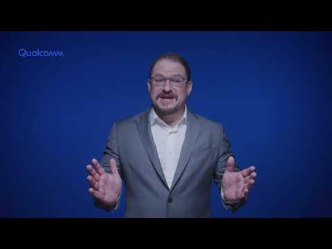 IFA 2020: A Time to Innovate. Qualcomm President Cristiano Amon delivers his keynote on 5G