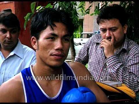 Abhinav Bindra, Jaspal Rana, Dingko, Indian sportsperson speaks about Olympic games