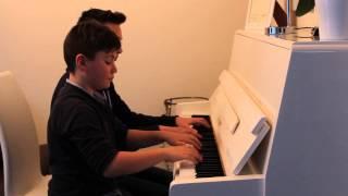 Friedrich Kuhlau. Sonatine in G-Dur Op.44 Nr.1   1.Satz Allegro
