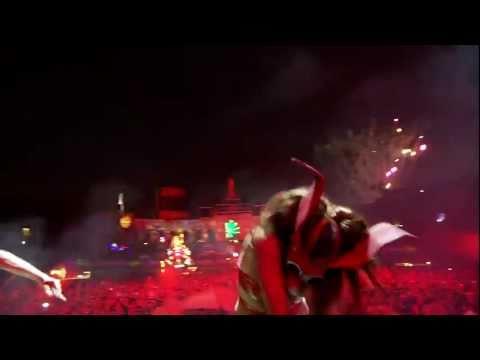 EDC Vegas 2011 Official Trailer